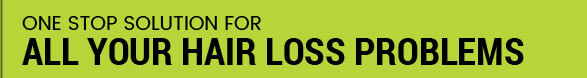 Hair Loss Solution in Noida