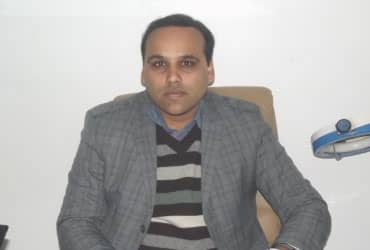 Dr. Aklish Jain