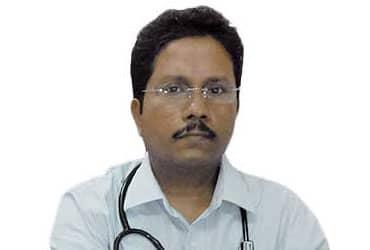 Dr. Akshay Kumar Rout