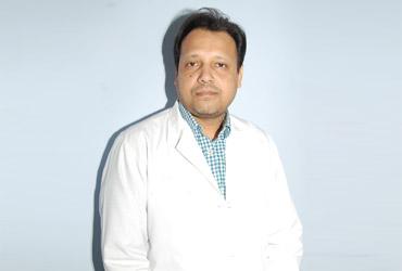Dr. Bharat Chawda