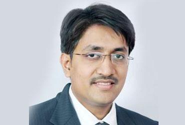 Dr. Harsh Bharat Amin