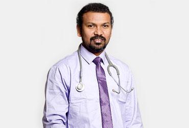 Dr. John. W. - Hair Transplant Doctors in Hyderabad