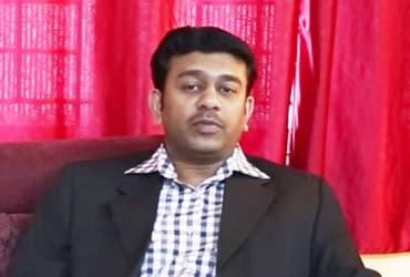 Dr. MMT Vasan