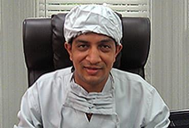 Dr. Niraj Goenka