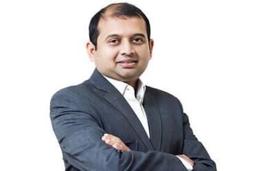 Dr. Nishant Khare