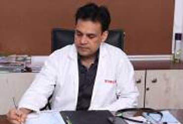 Dr. Pankaj Aggarwal