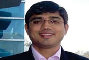 Dr Prashant Trivedi