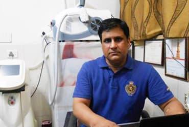 Dr. Ravikant Bhushan