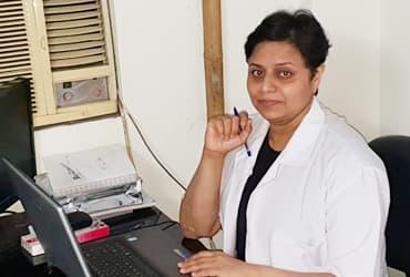 Dr. Ruchi Shrivastva