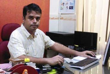 Dr. Satyartha Prakash