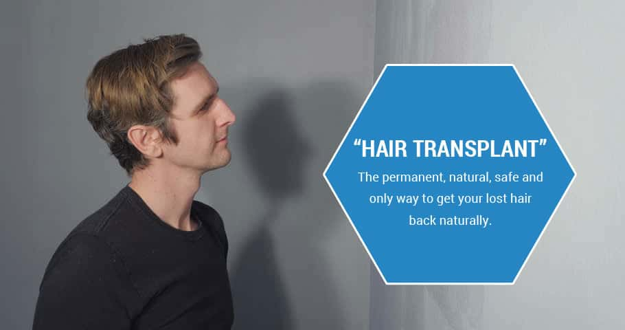 Hair transplant cost in kolkata